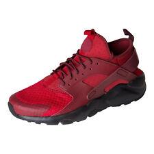 Nike Air Huarache Run Ultra Red Trainers Size 11 **BRAND NEW RRP £100**