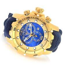20402 Invicta Reserve 52mm Venom Sea Dragon Gen II Swiss Chronograph Strap Watch