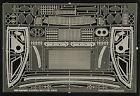 SCALE MOTORSPORT 1/24 CORVETTE C5R PHOTO-ETCH DETAIL SET FOR RMX  8110