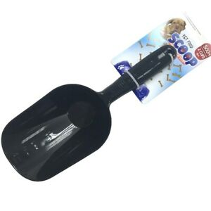 500ml Large Dry Pet Food Scoop Spoon Shovel Dog Cat Garden Compost Animal Feed