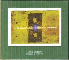 Guy Klucevsek & Phillip Johnston Tales from the Cryptic CD Hiver & HIVER 2003