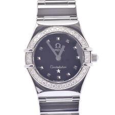 OMEGA Constellation Mini Diamond Bezel 1465.51 watch 805000934871000