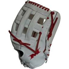 PRO135-WS-LeftHandThrow Miken Pro Series 13.5 Slow Pitch Softball Glove PRO135-W