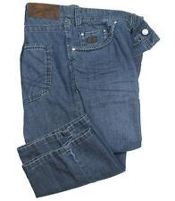 BOGNER Jeans vega-g1 in 40/34 (110) Moyen Bleu Denim d'été