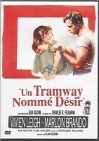 DVD : Un tramway nommé désir - Marlon Brando - NEUF