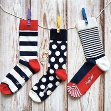 Happy Socks Kleidung Accessoires Günstig Kaufen Ebay