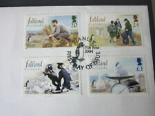 First Day of Issue Nature British Colony & Territory Stamps