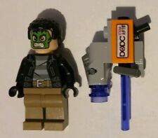 Genuine Lego Marvel Masked Robber  Minifigure complete from 76082 sh421