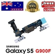 Samsung Galaxy S5 G900F USB Connector Charging Port Dock  Flex Cable Replacement