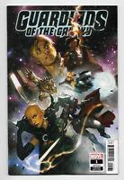 Guardians of the Galaxy #1 Marvel Comics 2019 Gerald Parel 1:25 Variant Cover NM