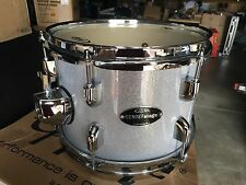 Pdp Center stage 12 X 8 Tom Metallic Silver