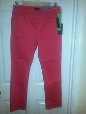 NYDJ) Not Your Daughters Jeans New/NWT $104 (Size 8P) Stretch Denim Womens