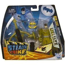 Action figure di eroi dei fumetti, di Batman