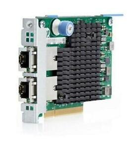 HPE 561FLR-T 10Gb 2-port Ethernet 701525-001 700699-B21 ProLiant Gen9 FlexLOM
