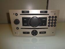 Autoradio Navigationsgerät Navi Opel Astra H 2008 13271253