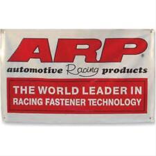 ARP Shop Garage Office Racing Motorsport Wall Decor Banner Flag Trailer BIG USA