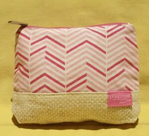L'Occitane Cosmetic Bag / Pouch