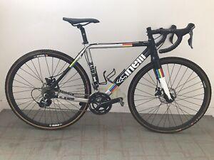 Cinelli Zydeco Gravel Bike 51cm SMALL