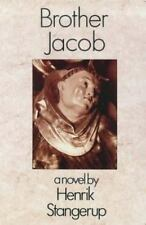 BROTHER JACOB - NEW PAPERBACK BOOK