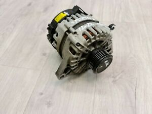 KIA SPORTAGE MK3 2012 1.7 CRDI MANUAL ALTERNATOR 37300-2A850