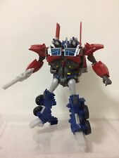 Transformers Prime Robots In Disguise RiD Weaponizer Optimus Prime complete