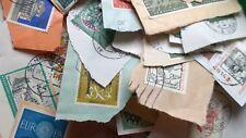 49,75€/kg - 400g Sondermarken Deutschland bis etwa 1975 auf Papier