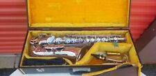Crown Brand Saxophone