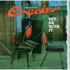 Cracker - Get on with It: The Best of [New CD]
