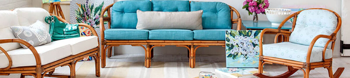 Rattan Wicker Home Furniture