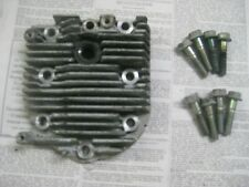 Tecumseh Engine Lv195Ea Cylinder Head Assembly Part 37714