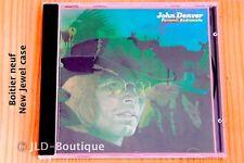 John Denver – Farewell Andromeda - Berkeley Woman - 11 titres Boitier neuf - CD