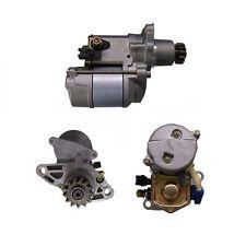 TOYOTA Camry 2.2i SXV20 Starter Motor 1996-1997 - 17578UK