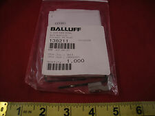 Balluff BMF 305-HW-70 Sensor Kit Bracket Hardware Wrench 138211 BMF305-HW-70 New