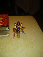 Knight Wolf Dark Fury Dragon Power Rangers Mystic Force Bandai Figure
