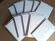 New 50 Blank Cards & Envelopes Craft Cardmaking Clear Out Job Lot Cards Bundle A