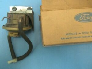 NOS wiper governor for intermittent wipers 1969-70 Ford and 1969 Torino