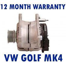 Vw Golf-nmk4 Mk IV (1J1) 16v 1.4 1.6 1.8 - 1997 1998 - 2005 rmfd Alternador