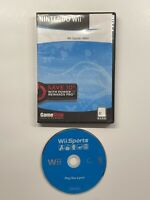 Wii Sports (Nintendo Wii, 2006) DISC ONLY!