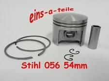 Kolben passend für Stihl 056 54mm NEU Top Qualität
