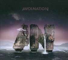AWOLNATION - MEGALITHIC SYMPHONY   CD NEW+