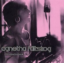 Agnetha Faltskog - My Colouring Book (CD 2004)