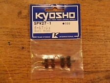 SPW27-1 Bushing for SPW-73 / SPW-74 / SPW-75 - Kyosho Pure Ten Spider GP10 MKII