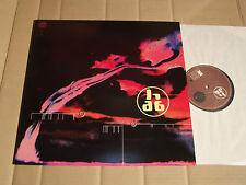 """HAB - SAME - 12"""" 4-TRACK-EP - DOT1201 - SWEDEN 1997"""