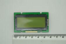 1pc 1202 12x2 HD44780 Character LCD Display Module LCM YG (55.7 x 32.0mm)