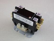 Hvacstar SA-1.5P-40A-24V Definite Purpose Contactor 1.5Pole 40FLA 24V AC Coil
