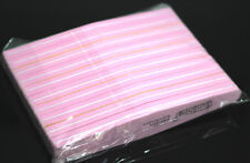 Sponge Buffer Sanding Block Files Nail Art KOREAN Origin #100 #180 PINK