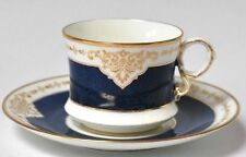 Unboxed Tableware Royal Cauldron Pottery Cups & Saucers