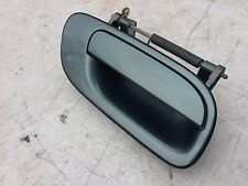 99 - 09 VOLVO S60 S80 V70 XC70 Right RH Front OR Rear Door Handle Exterior OEM