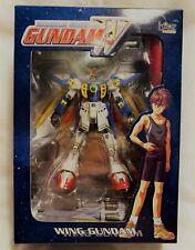 RARE Beez GUNDAM WING || Wing Gundam Mobile Suit Figure (2004)