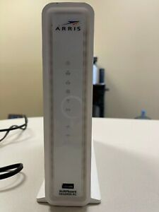 ARRIS SURFboard SBG6900AC-RB DOCSIS 3.0 Cable Modem / AC1900 Wi-Fi Router